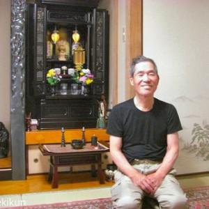 唐木仏壇1